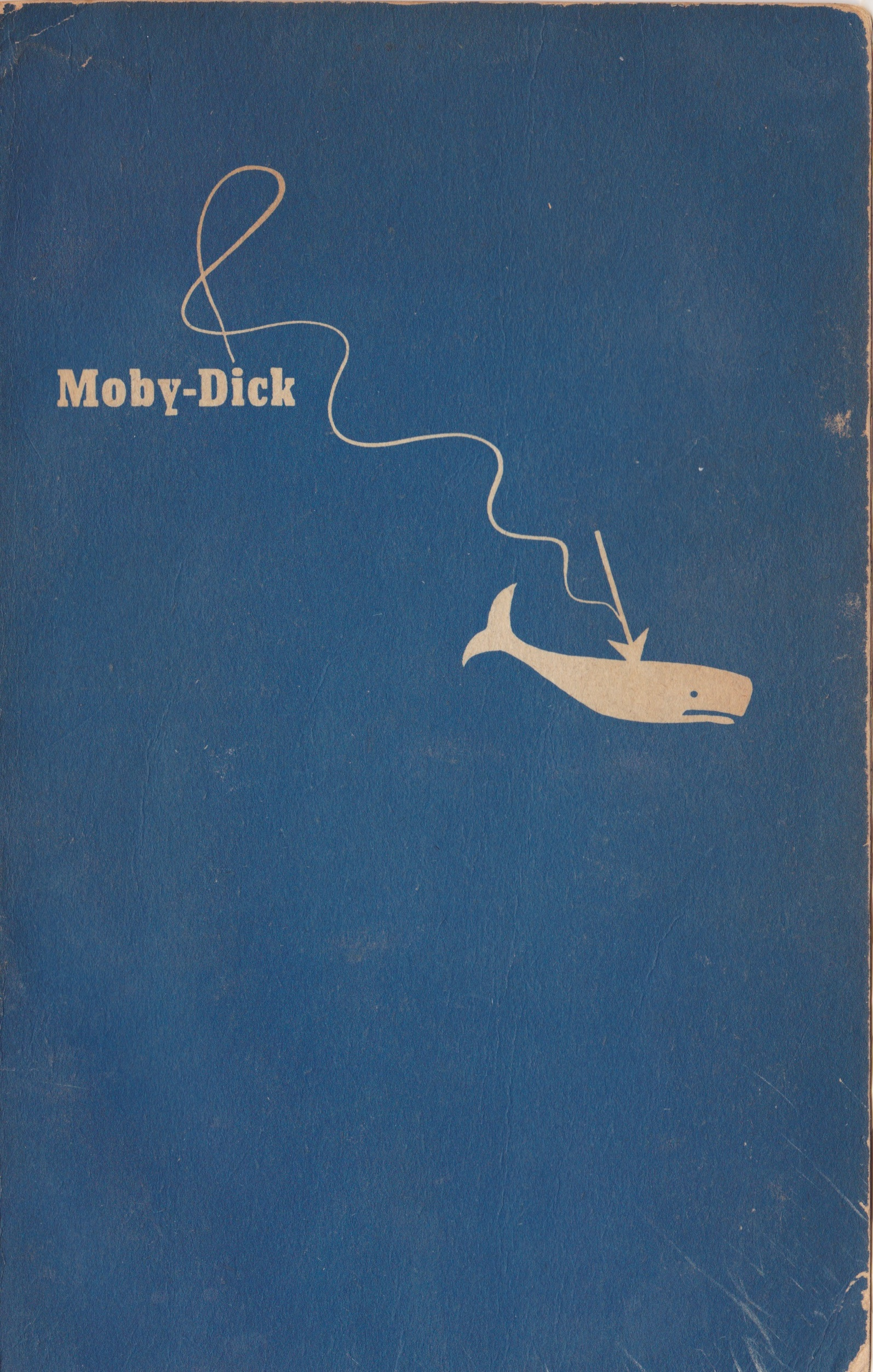 Remarkable, rather moby dick etext